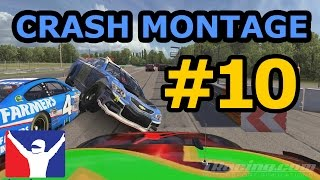 iRacing | Crash Montage | #10