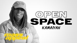 Open Space: Kamaiyah | Mass Appeal