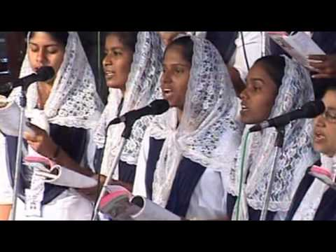 Duniya Ke Kone Kone Mein - Hindi Christian Song
