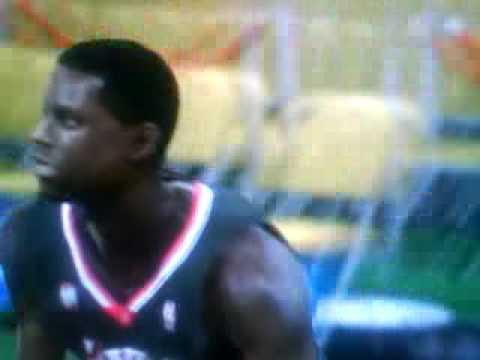 Jrue Holiday for NBA 2k9