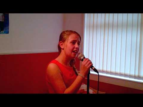 Jolene   Dolly Parton  Miley Cyrus (erin Bolland Cover) video