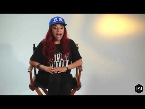 (Part 1) Eazy E's daughter on Straight Outta Compton & the Sydney release
