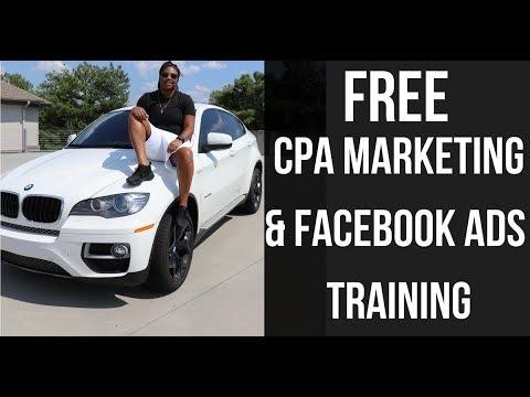 $100K Facebook Ad & CPA / Affiliate Marketing Beginner Training