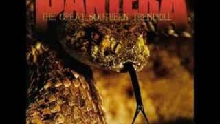 Watch Pantera Sandblasted Skin video