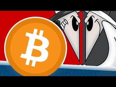 Today in Bitcoin News Podcast (2017-11-27) - Bitcoin $9000 - Bitcoin Cash vs. Bcash