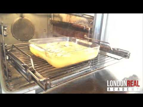 LIVE Cookalong! - with Mariana
