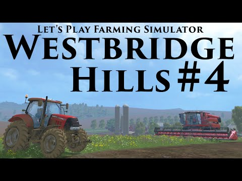 Farming Simulator 2015 S1E4 you would probably be using GPS