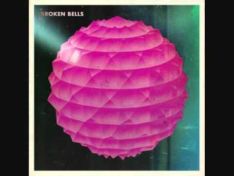 Broken Bells - Your Head Is On Fire