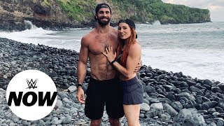 Seth Rollins & Becky Lynch get ENGAGED!: WWE Now
