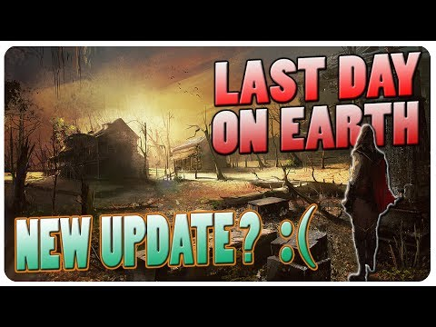 New Update! The Good and Bad Explained | Last Day On Earth Survival Gameplay