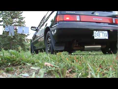 honda civic   walkaround youtube