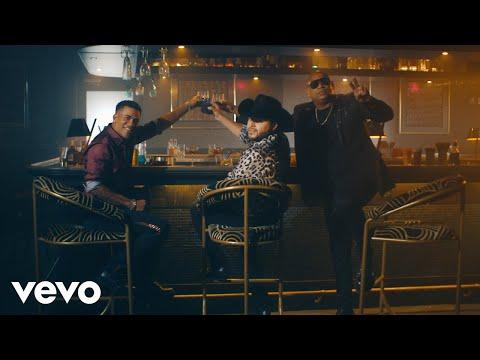 Gente de Zona, Gerardo Ortiz - Otra Botella (Official Video)