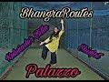 Palazzo || Kulwinder Billa & Shivjot || BhangraRoutes || HD || 1080p