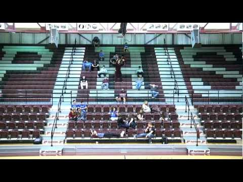 Harlem Shake (Entire Pikeville High School)