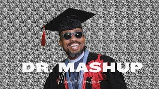 Dr Mashup Official Audio Machel Montano Soca 2019