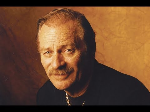 Vern Gosdin - Chiseled In Stone Video