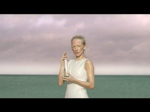 Iamamiwhoami; Blue Film 10 Min Trailer video