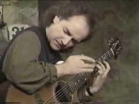 Phil Keaggy - The Reunion