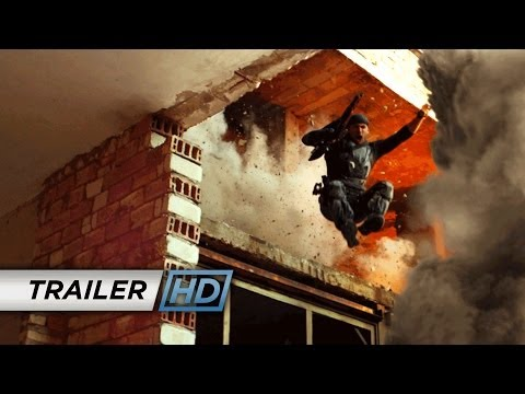 The Expendables 3 (2014) - New Trailer (#3)