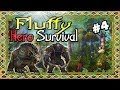 Warcraft 3 | Custom | Fluffy Hero Survival #4