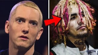 8 Times Eminem's Disses Crossed The Line… (Lil Pump, Drake, Migos)