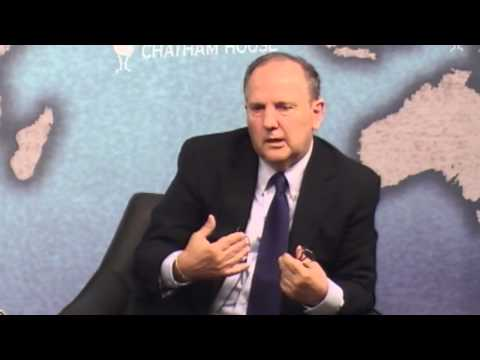 Juan Mendez Q and A -- Enforcing the Absolute Prohibition Against Torture on YouTube