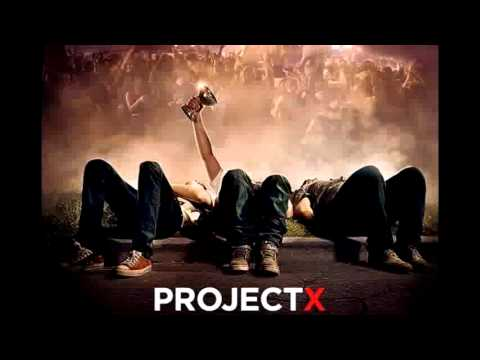 Heads Will Roll - Yeah Yeah Yeah Project X Soundtrack video