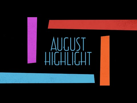 CMCC Moments & Highlights - August 2015