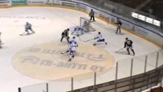 KooKoo-Suomi U20 kooste 15.12.2009