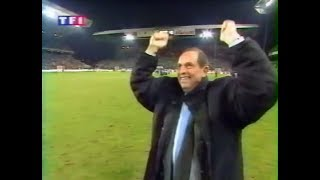 ASSE 1-0 Rennes - 28e journée de D1 1999-2000