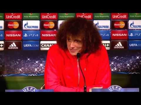 Ugly-Gate! David Luiz: