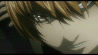 Death note AMV - The Final Countdown