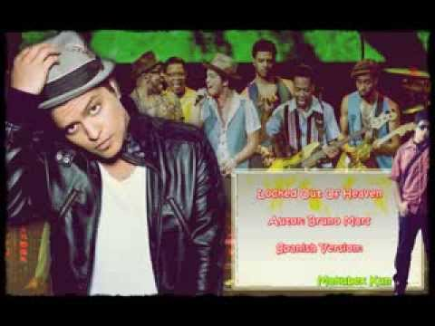 Bruno Mars ~ Locked Out Of Heaven ★ Cover Latino ★