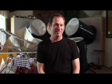 DRIVE - Cliff Martinez Composer Interview