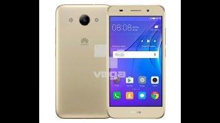 Разблокировка аккаунта google  Huawei CRO Y3.  2018 REMOVE GOOGLE ACCOUNT HUAWEI Bypass FRP