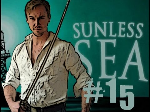 Sunless Sea Part 15 - Isle of Cats & Visage!