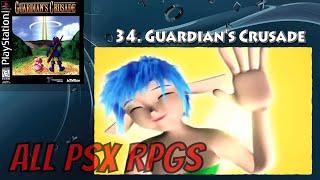 Ps1 Rpg Games List