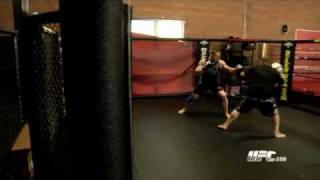 A Day in the Life of Todd Duffee