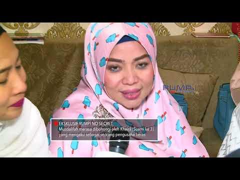 download lagu Rumpi - Muzdalifah Angkat Bicara Soal Khairil 1482017 Part gratis