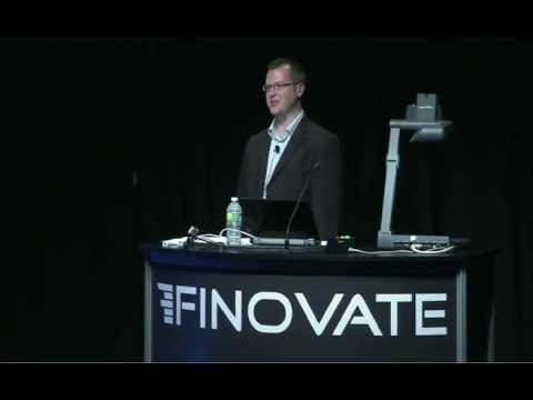 How to protect your identity online | miiCard at FinovateFall 2011