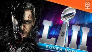 Venom Trailer Rumored for Super Bowl LII
