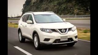 All-New Nissan X-Trail Hybrid Lauch Japan