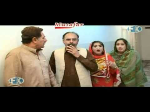 Part 11 (last)-new Pashto Romantic Action Telefilm 'tohfa'-cast-seher Malik-arbaz-babrik-hd.flv video