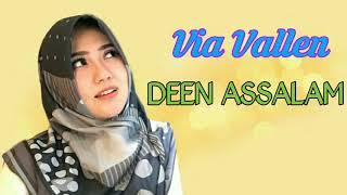 [Terbaru] Via Vallen - Deen Assalam
