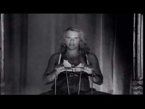 David Lee Roth - Sensible Shoes