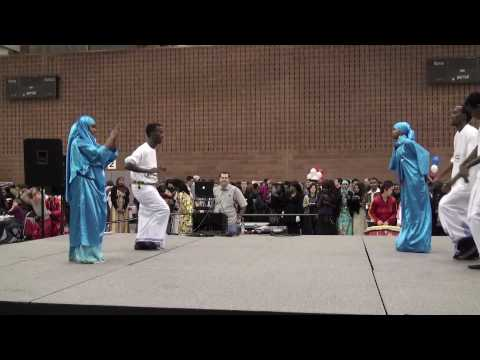 Somali Student Association - Dhaanto and Fashion Show
