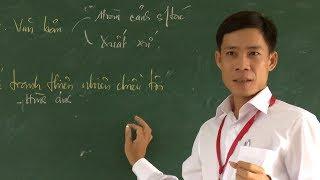Thầy Trần Thanh Phong - tấm gương trong học tập và làm theo Bác