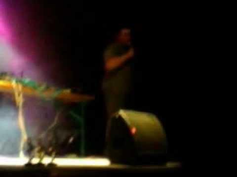 Karaoke Trzebicz Nowy 17, Sierpień 2012!! - POLSKIE KWIATY