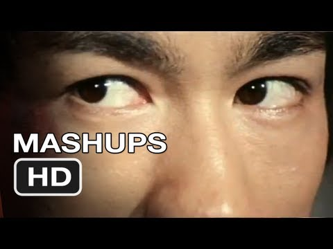 Best Bruce Lee Fight Scenes : Fatal Fury - Mashup HD Movie Image 1