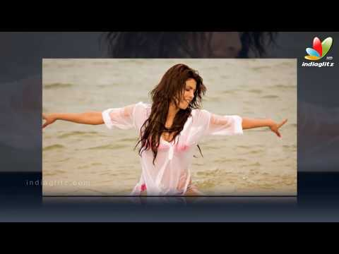 I was asked to dance with my panties exposed - Priyanka Chopra   Hot Cinema News